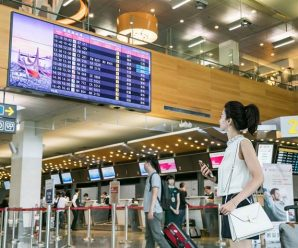 松山電腦到府重灌,松山筆電電池更換,松山蘋果電腦安裝雙系統 – 顯示器進駐松山機場