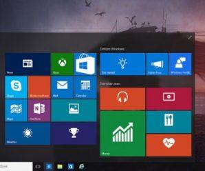 微軟打算在新版 Windows 10 增加開始功能表的廣告數量 – 板橋電腦維修,板橋修電腦,板橋重灌電腦