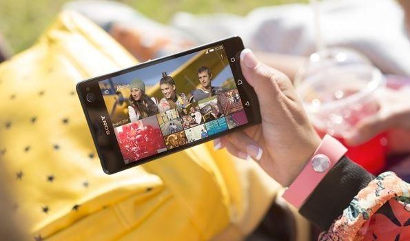主打自拍!Xperia C4 確認第二季在台上市 – 筆電NB維修重灌