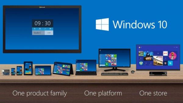 PC優先升級 Win 10各平台將採逐步更新策略 – 電腦重灌xp win7 win8