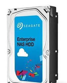 希捷推出新款NAS專用硬碟 Enterprise NAS HDD – MAC改WIN7