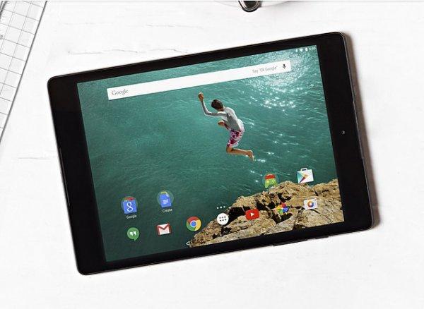 最新未必快 Nexus 9現在才更新5.0.2 – 掃毒 解毒 救資料