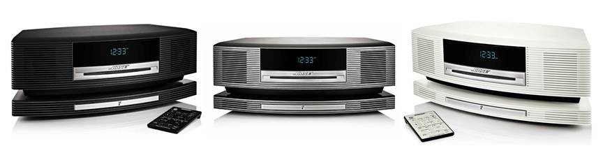 Bose® Wave® 音樂系統 最愛音樂.即刻串流 – mac改win7