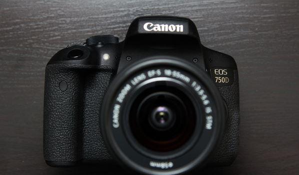 Canon EOS 750D 紀錄幸福初體驗:快速、簡單、易上手 – mac改win7