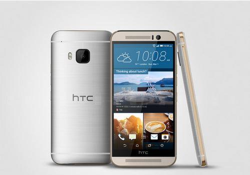 宏達電HTC業績滑鐵盧 HTC One M9恐是元兇 – 電腦重灌xp win7 win8