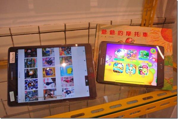 Samsung Galaxy Tab A 入門平板 讓你與孩子完美互動 – 電腦重灌xp win7 win8